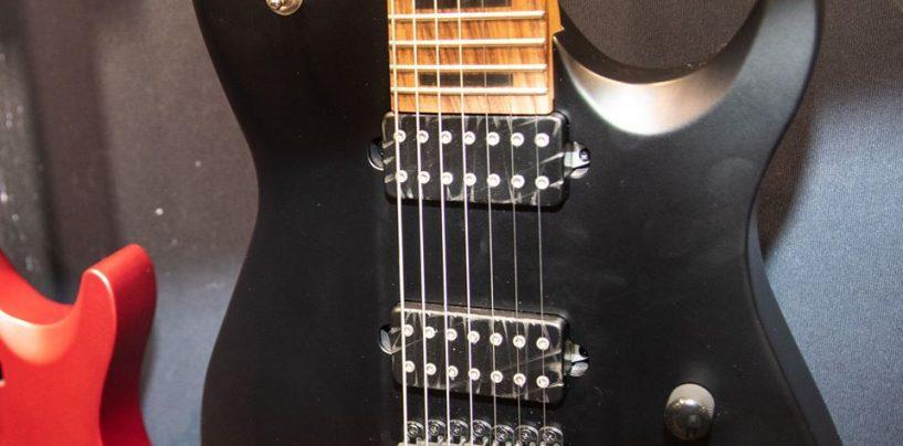 NAMM 2020: Guitarras para todos los gustos en Ibanez