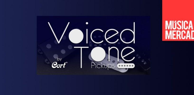 Voiced Tone de Cort llega para amplificar el sonido de su guitarra