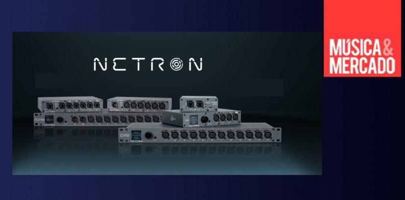 Netron, la gama de distribución de datos de Obsidian, ya está lista para envíos