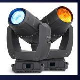 La luminaria AQUA Marine 580 de PR Lighting está disponible en dos nuevas versiones