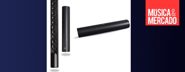 RAY-ON PoE es la nueva serie de altavoces de Active Audio