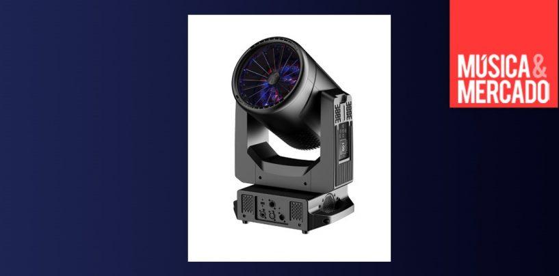 Pronto estará disponible la luminaria VL5LED WASH de Vari-Lite