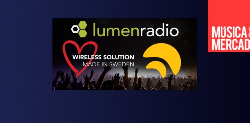 LumenRadio y Wireless Solution se unen