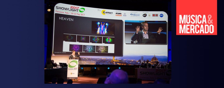 Showlight 2021 ya tiene sus primeros patrocinadores
