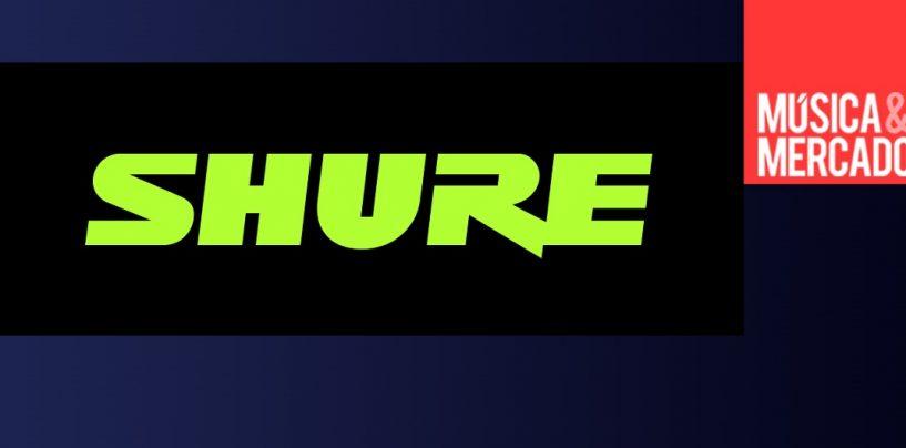 Shure obtiene certificación de Microsoft Teams