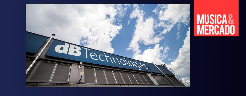 dBTechnologies cesa sus actividades por decreto gubernamental