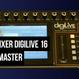 Review: DigiLive 16 de Studiomaster
