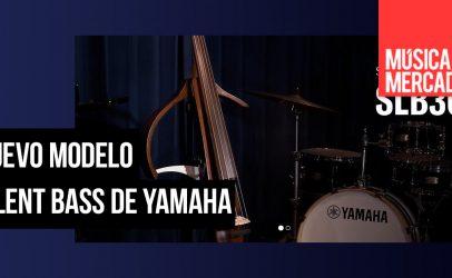 Silent Bass SLB300 de Yamaha