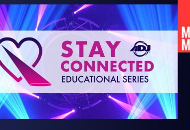 Stay Connected es una serie de videos educacionales de ADJ