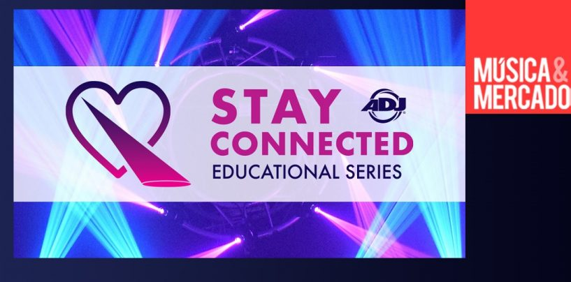 Stay Connected es una serie de videos educacionales de ADJ